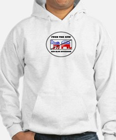 Fuck The CFR! Council on Fore Hoodie