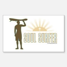 Soul Surfer - Decal
