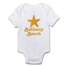 Bethany Beach Infant Bodysuit