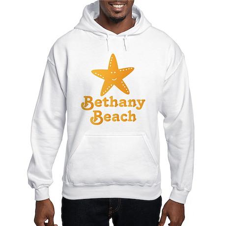 Bethany Beach Hooded Sweatshirt