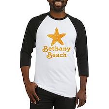 Bethany Beach Baseball Jersey