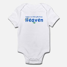 """""""Gifts from Heaven"""" Infant Bodysuit"""