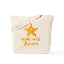 Rehoboth Beach Tote Bag