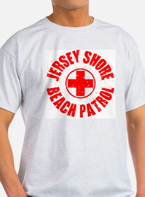 Cute Beach patrol T-Shirt