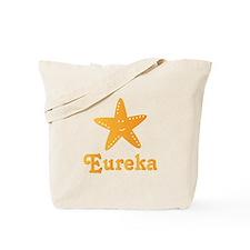 Eureka CA Tote Bag