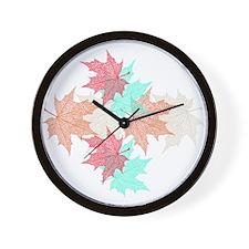 Unique Ep Wall Clock