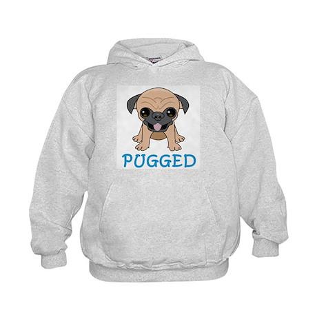 Pugged Kids Hoodie