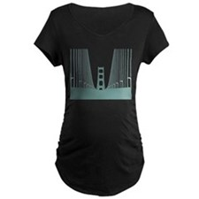Unique San francisco T-Shirt