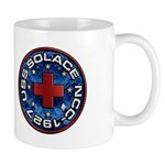 USS Solace Mug