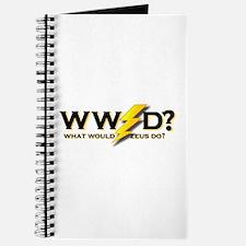 WW Zeus D ? Journal