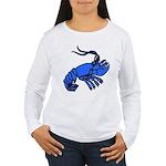 New Orleans Women's Long Sleeve T-Shirt