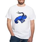 New Orleans White T-Shirt