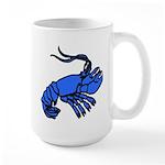 New Orleans Large Mug