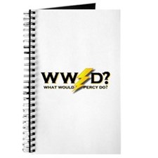 WW Percy D ? Journal