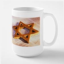 finally 13 bar mitzvah Mug