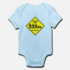Others Xing Infant Bodysuit