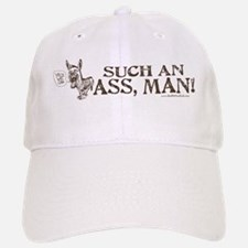 Ass, Man Anti Obama Baseball Baseball Cap