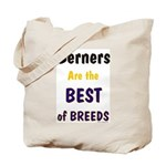 Berners Best of Breeds Tote Bag