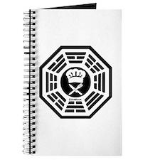 Dharma Symbol Journal
