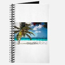 Cute Aruba Journal