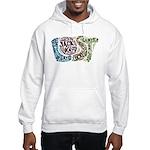 Lost Characters Hooded Sweatshirt