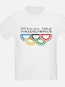 yinzerlympics_big T-Shirt