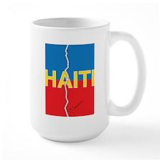 Repair Haiti Mug