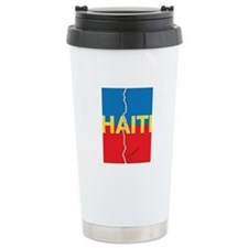 Repair Haiti Travel Mug