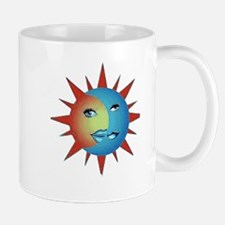 Planet Narcolepsy Logo Mug