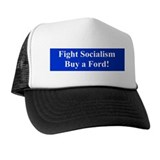 Ford bailout Trucker Hats