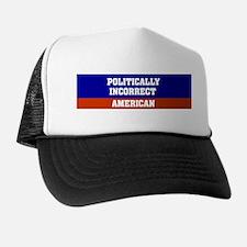 POLITICALLY INCORRECT AMERICAN