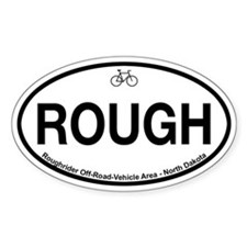 Roughrider Off-Road-Vehicle Area