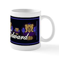 Team Edward Small Mugs