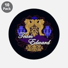 "Team Edward 3.5"" Button (10 pack)"
