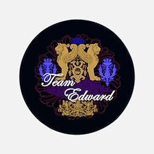 "Team Edward 3.5"" Button (100 pack)"