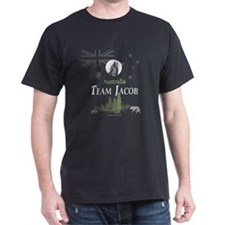 Team Jacob Australia AUS T-Shirt