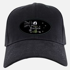 Team Jacob Australia AUS Baseball Hat