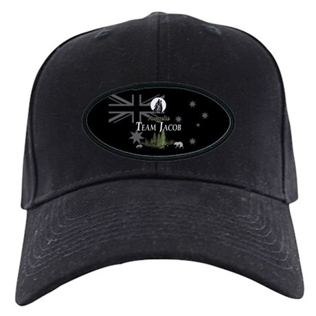 Team Jacob Australia AUS Black Cap
