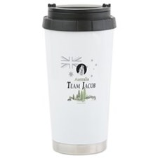 Team Jacob Australia AUS Travel Mug