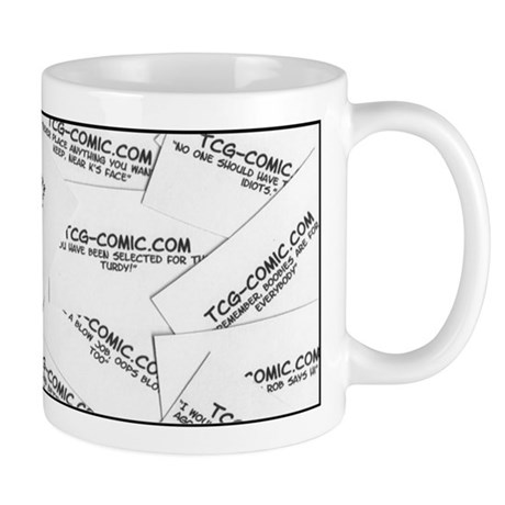 K's size Card Cup
