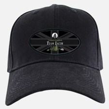 Team Jacob UK Baseball Hat