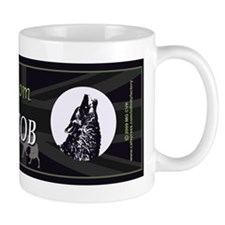 Team Jacob UK Small Mugs