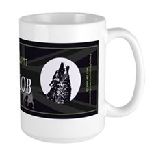 Team Jacob UK Mug