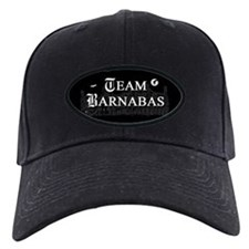 Team Barnabas B&W Baseball Hat