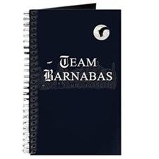 Team Barnabas B&W Journal