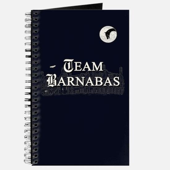 Team Barnabas B&W Journal