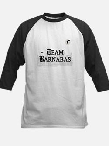 Team Barnabas B&W Tee