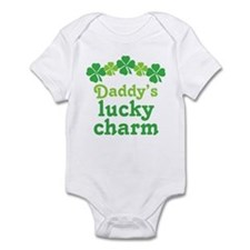 Irish Daddy's Lucky Charm Infant Bodysuit