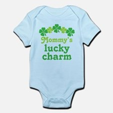 Irish Mommy's Lucky Charm Onesie