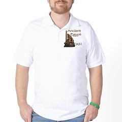 Karnak Rocks! T-Shirt